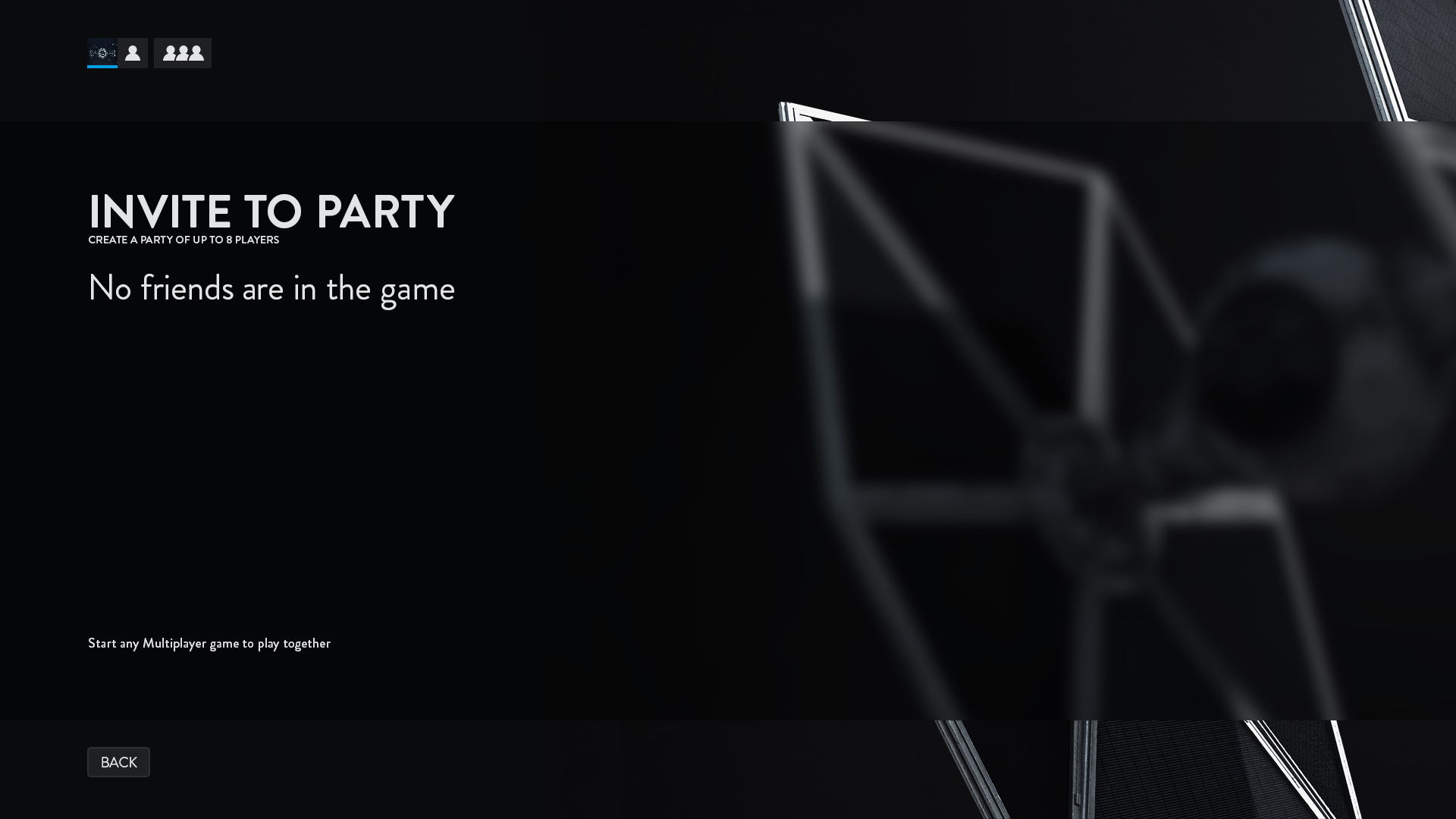 Battlefront Party